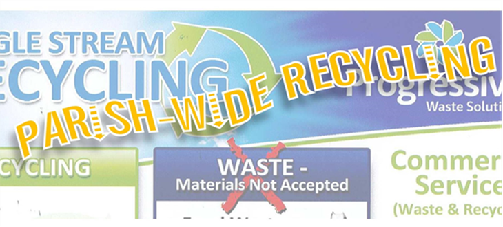 Single Stream Recycling