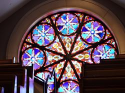 Click to view album: Church and Chapel Stained Glass
