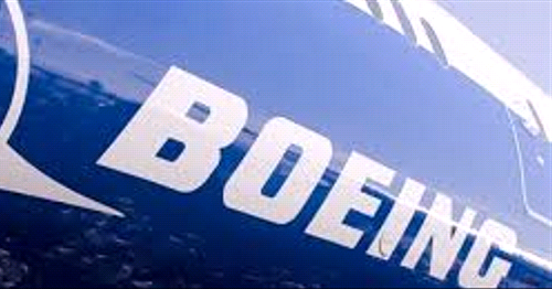 BOEING MATCHING GIFTS IS BACK!